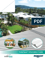 Solarspan Commercial Brochure