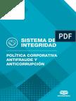 06 Política Corporativa Antifraude y Anticorrupción