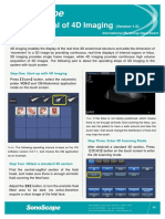 4D Quick Manual(VISTA Touch Screen)