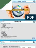 Envi Bas Sesión 2 Presentacion