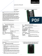 MD-D04 Installation Manual v00 - 090113 - English