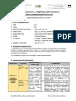 UNIDAD DIDACTICA 6°- III-UNI (1) COM - AVE
