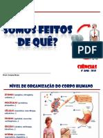Citologia 8º PDF.