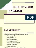 BRUSH UP YOUR ENGLISH.pptx