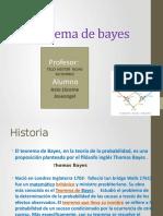 Teorema de Bayes Angel