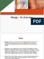 alergy