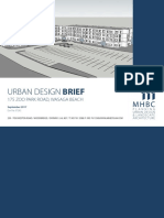 10 - Urban Design Brief