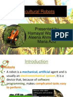 agriculturalrobot-131207085503-phpapp01