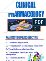 ACLS Pharmacology