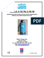 G700TM-Manual-1.0, 16 HP 2nd