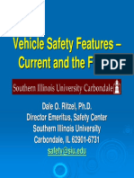 Vehicles SafetyFeatures