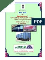 Handbook on Bearing Maintenance(2)