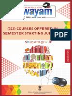 Swayam Book Release VF