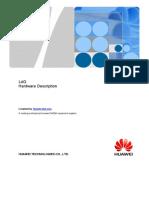 Huawei OptiX OSN 8800 Optical Transponder Board L4G Hardware Description.pdf