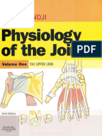 Kapandji - The Physiology of the Joints, Volume 1 - The Upper Limb