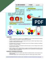 PROPUESTA Y SOLUCIONES PROYECTO MECANISMO 2ESO CURSO 06-07