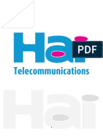 Hai Telecommunications Company Profile 2018