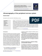Ultrasonography of the Peripheral Nervous System