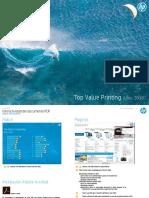 Top Value Printing Junio 2018