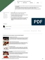 API de Maíz Morado - Recetas de Cocina Boliviana