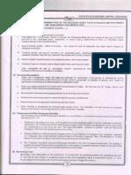 Shroffs Engineering - Notes