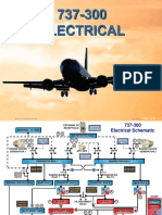 737 300 Electrical Power