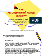 2014 Human Sexuality.ppt