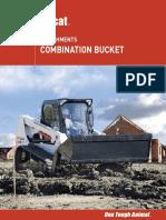 En Combinationbucket Leaflet