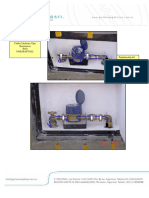 Cables Calefactores Para Medidores de Agua-MBT