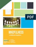 Mindfullness Explicacion