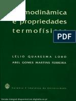 Termodinâmica e propriedades termofísicas - Volume I. Termodinâmica das Fases (2006).preview - Copy.pdf