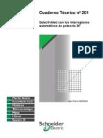 CT201 Selectividad con los interruptores automáticos de potencia BT.pdf