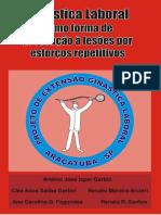 Labor gymnastics manual