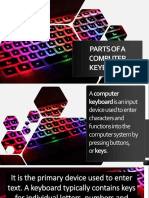 PARTS OF A COMPUTER KEYBOARD.pptx