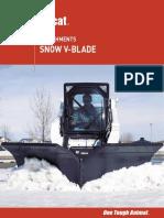 En SnowVblade Leaflet