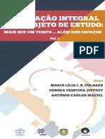 As experiências pedagógicas das políticas de educação integral na Amazônia