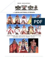 The Glories and History of AzhwArs