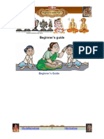 SrIvaishNavam Beginners Guide Part2 - English