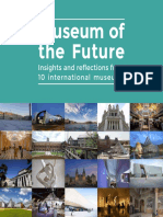 MuSA Museum of the Future
