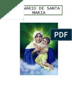 Hinário de Santa Maria