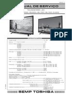 Manual de Servico XxL1500 XxL2500 DL3253 Simplificado