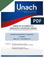 Informe Abr 2017 Sep 2017
