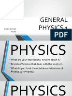 STEM-GENERAL PHYSICS 1-Lesson 1 Physical Quantities (PPTX)