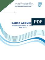 1383 Pag1-3 Carta Acquisti Bambini Modulo b013!17!20161219
