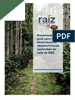 Documento guía para las directrices de abastecimiento de café sostenible SD 2016 - FINAL.pdf