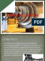 Diseño de Turbinas