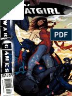 Jogos de Guerra Ato2 06 de 08 - Batgirl 056