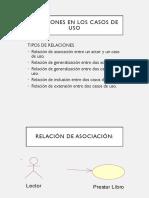 05-Relaciones en Diagramas de Casos de Uso