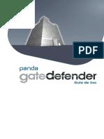 Gate Defender