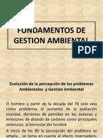 Fundamentos de Gestion Ambiental (1)